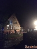 Übungseinsatz Wohngebäudebrand mit Menschenrettung
